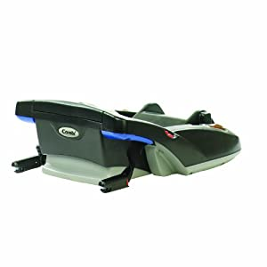 Combi Shuttle 35 Infant Car Seat Base
