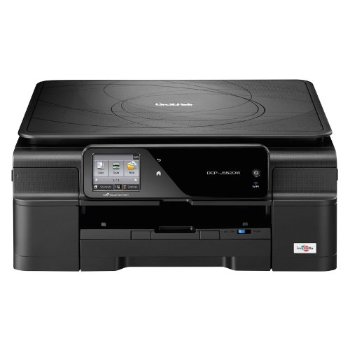 Impresora  multifunción con inyección de tinta