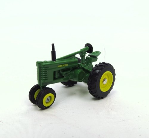 Ertl John Deere Mini Styled Tractor - Collect 'N Play Series 46025