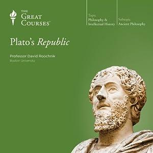Plato's Republic Lecture