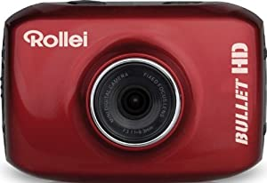 Rollei Bullet Youngstar rot