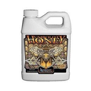 Honey Organic Qt - Humboldt Nutrients