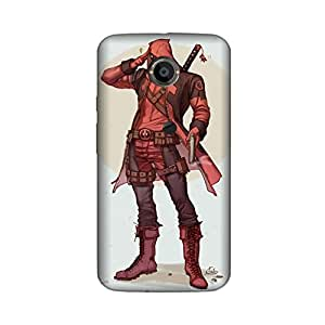 theStyleO Moto X2 back cover - StyleO High Quality Designer Case and Covers for Moto X2