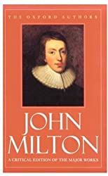 John Milton (Oxford Authors)