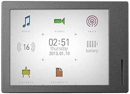 Cowon M2 lecteur MP3 Ecran tactile 32 Go Argent