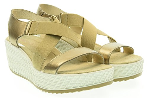 ENVAL SOFT donna sandali 59850/00 38 Taupe