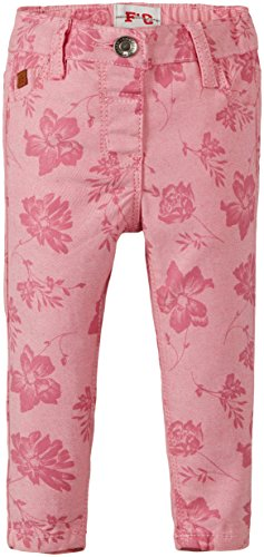 French Connection Kids Baby Girls Trousers (CG1441-ROSE PINK_size-6-9m)
