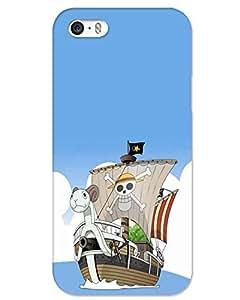 Hugo I Phone 4 / I Phone 4s Back Cover Hard Case Printed Designer Multicolour