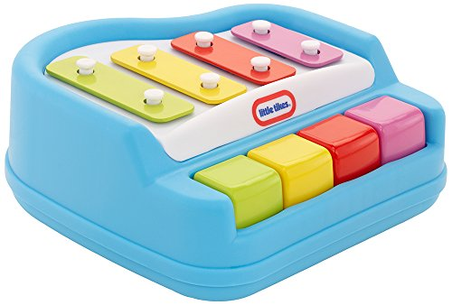 Little Tikes Tap-a-Tune Piano - 1