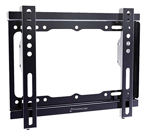 GForce GF-686-949 TV Wall Mount Fixed Low Profile Bracket For 23 To 42 Inch TVs