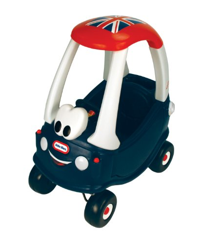 Little Tikes Anniversary Edition GB Cozy Coupe Ride-on