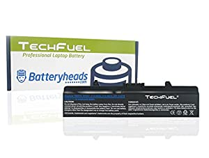 Dell Inspiron 1525/1545 Laptop Battery - Premium TechFuel® 6-cell, Li-ion Battery