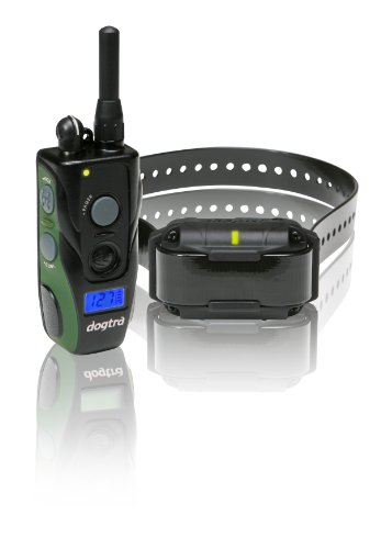 Dogtra Surestim Low-High Training Collar