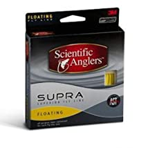 Scientific Anglers Supra Floating Fly Fly Line