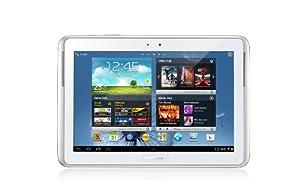 """Samsung GT-N8010 - Tablet de 10"""" (Wifi, Bluetooth, 16 GB, Android 4.2.2), blanco[Importado]"""