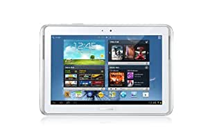 Samsung Galaxy Note GT-N8010ZWAXEF Tablette 10.1''( 25,65 cm) Quad Core Android 4.0 Ice Cream Sandwich 16 Go Wifi Blanc