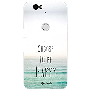 a AND b Designer Printed Mobile Back Cover / Back Case For Huawei Nexus 6P (Nexus_6P_3D_1531)
