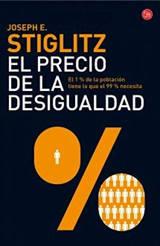 El Precio De La Desigualdad descarga pdf epub mobi fb2