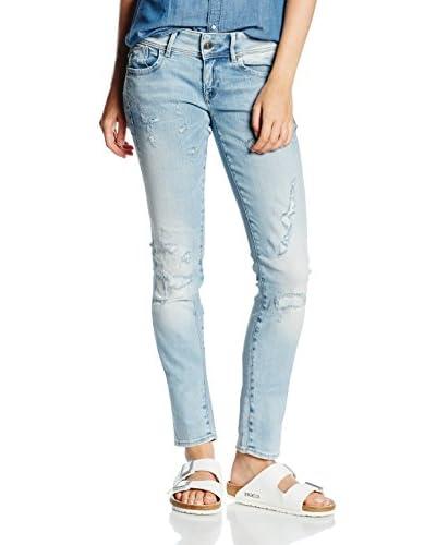 G-Star Jeans Lynn Mid Skinny [Denim Chiaro]