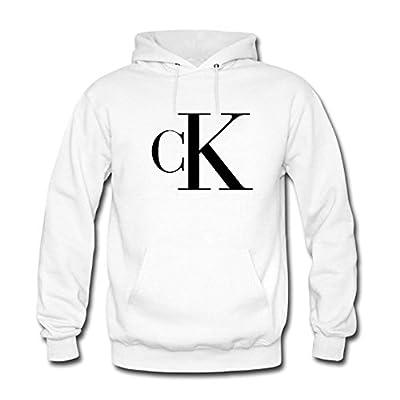 Calvin Klein Men's Hooded Sweatshirts