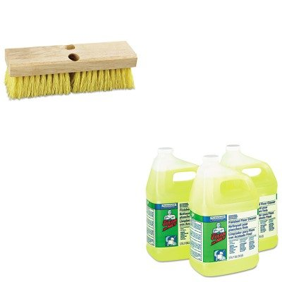 Automatic Hardwood Floor Cleaner front-480303