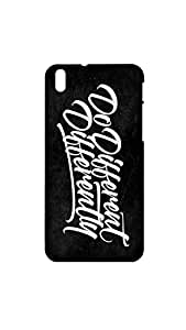 Do Different Designer Mobile Case/Cover For HTC Desire 816