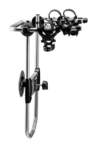 Thule 963Xtr Spare Me 2-Bike Spare Tire Mount Rack front-25408