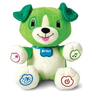 Leap Frog My Pal Scout (Color may Vary)