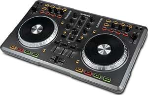 Numark Mixtrack DJ Software Controller