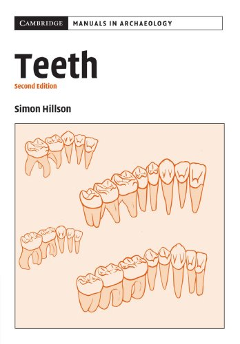 Teeth (Cambridge Manuals In Archaeology)