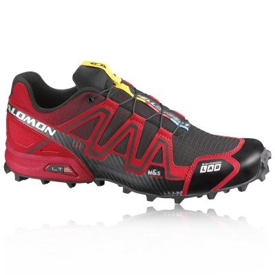 Salomon S-Lab Fellcross Trail Racing Shoes
