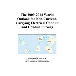 The 2009-2014 World Outlook for Valves and Pipe Fittings Icon Group