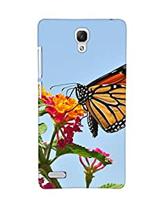 Mobifry Back case cover for Xiaomi Redmi Note 4G Mobile ( Printed design)