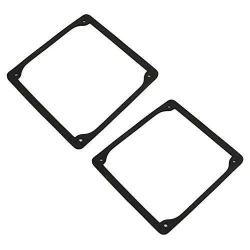 XSPC Radiator Gasket, 120mm, 2-pack (Radiator Gasket compare prices)
