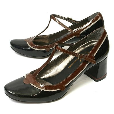 Oh Shoes -- *Salsa Black/Brown -- Women's Shoes,Pumps,Comfort Shoes,Mary Jane - Buy Oh Shoes -- *Salsa Black/Brown -- Women's Shoes,Pumps,Comfort Shoes,Mary Jane - Purchase Oh Shoes -- *Salsa Black/Brown -- Women's Shoes,Pumps,Comfort Shoes,Mary Jane (Oh Shoes, Apparel, Departments, Shoes, Women's Shoes, Pumps, T-Straps & Mary Janes)