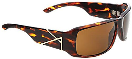 Anon Contender Sunglasses – Brown Tortoise / Brown – Regular