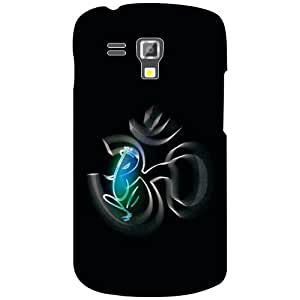 Samsung Galaxy S Duos 7562 Back Cover - Heart & Health Designer Cases