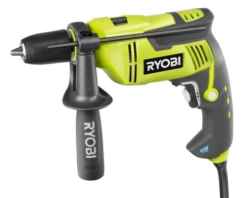 Ryobi EID750RS 750W Single Speed Impact Drill