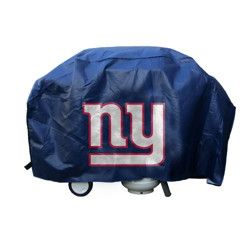 NFL New York Giants Deluxe 68-inch Grill Cover