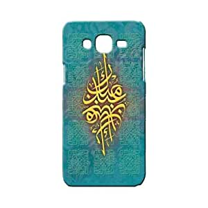 BLUEDIO Designer Printed Back case cover for Samsung Galaxy J1 ACE - G2614