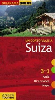 Suiza (Guiarama Compact)