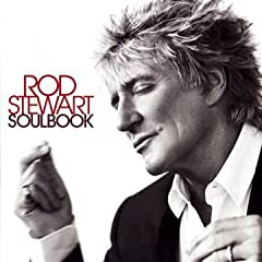 Rod Stewart Soulbook lyrics
