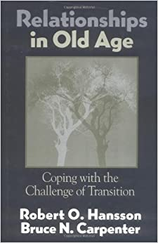 coping with old age As some readers have already discovered, the times is discontinuing publication of the new old age blog i join many of you in disappointment — but, to.