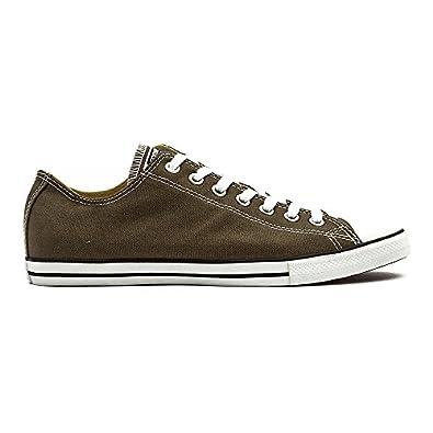 147046C|Converse Chuck Taylor All Star Lean Surplus Green|41