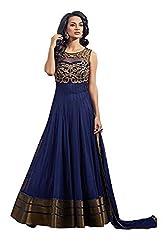 Surbhi Fashion-SDAF-7-Designer Semi Stitched Dress Material