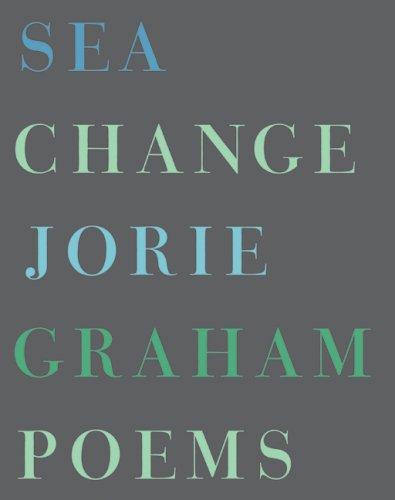 Sea Change: Poems