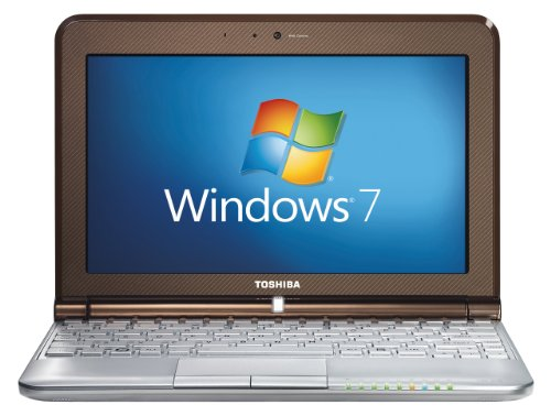 Toshiba NB305-10F 10.1 inch Netbook