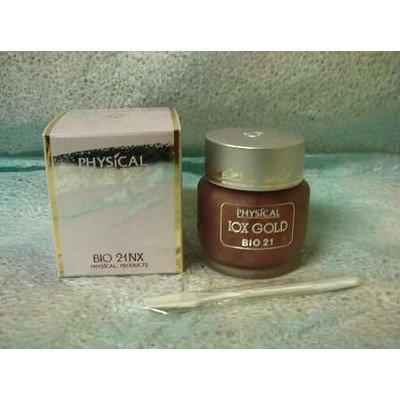 フィジカル化粧品 イオックスゴールドビオ21 NX 55g