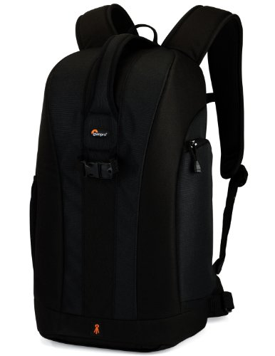 Lowepro Flipside 300 Backpack (Black) front-1070603