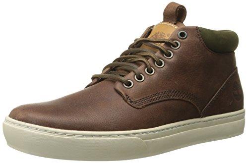 Timberland 2 0 Cupsole Chukka, Sneaker, Uomo, Brown, 42
